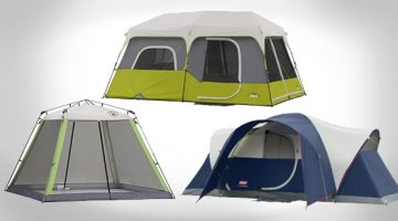 Best Large Camping Tent for Sale