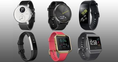 Best fitness watch 2021 - Top Picks and Reviews