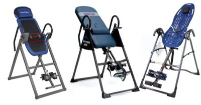 Best Inversion Table Reviews in 2021 - Comparisons and Buying Guide