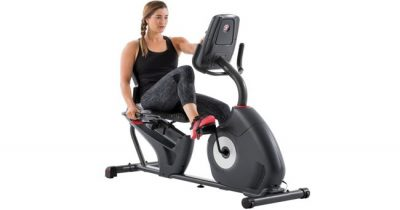 Best Recumbent Exercise Bike Reviews 2021 - Top 5 Picks