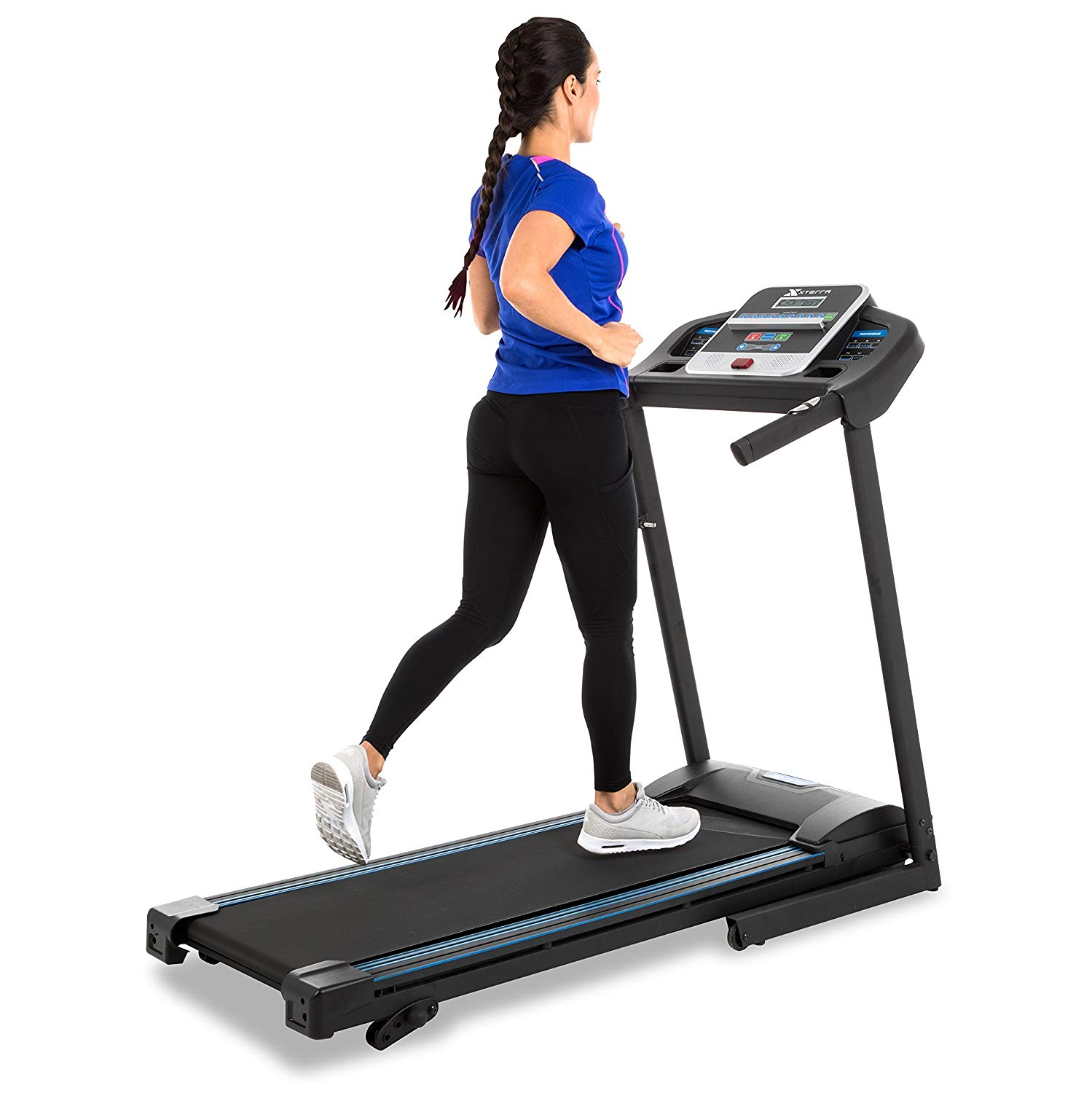 treadmill news