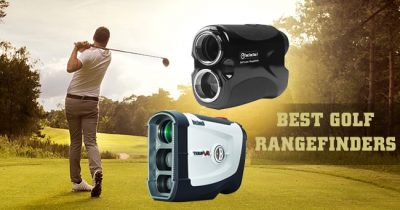 Best Golf Rangefinder Reviews and Buying Guide ([nam] Updated)