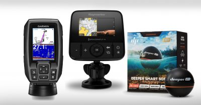 Best Kayak Fish Finder Reviews (2020 Updated) - Top Rated 10 FishFinder