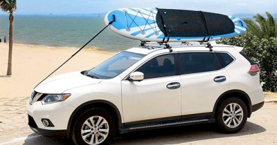 Best Kayak Rack for Car Reviews: Top 5 Picks With Buying Guide ([thang] 2021)