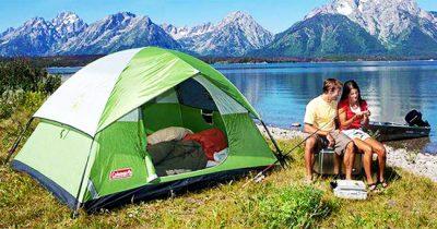 Best 2, 3 and 4 person tent 2020 - Lightweight & Ultralight