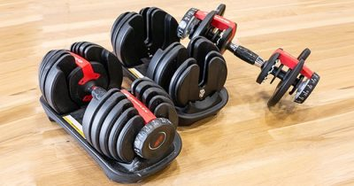Best Bowflex Adjustable Dumbbells Reviews: Bowflex SelectTech 552 & 1090