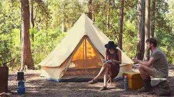 Guide to Essential Camping Gear