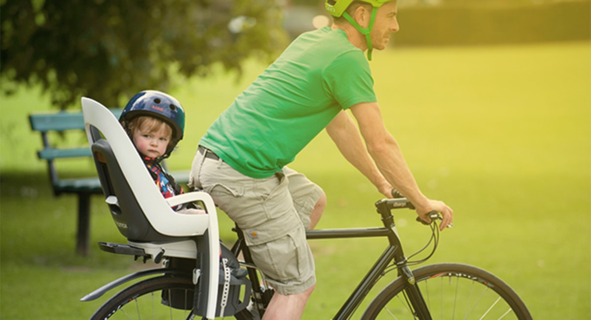 Best Baby Bike Seats