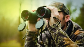 Best Binoculars Under $200