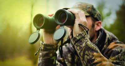 Best Binoculars Under $200 of [nam] - Top 5 Picks