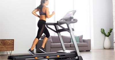 Best Quiet Treadmills Reviews - Top 5 Picks