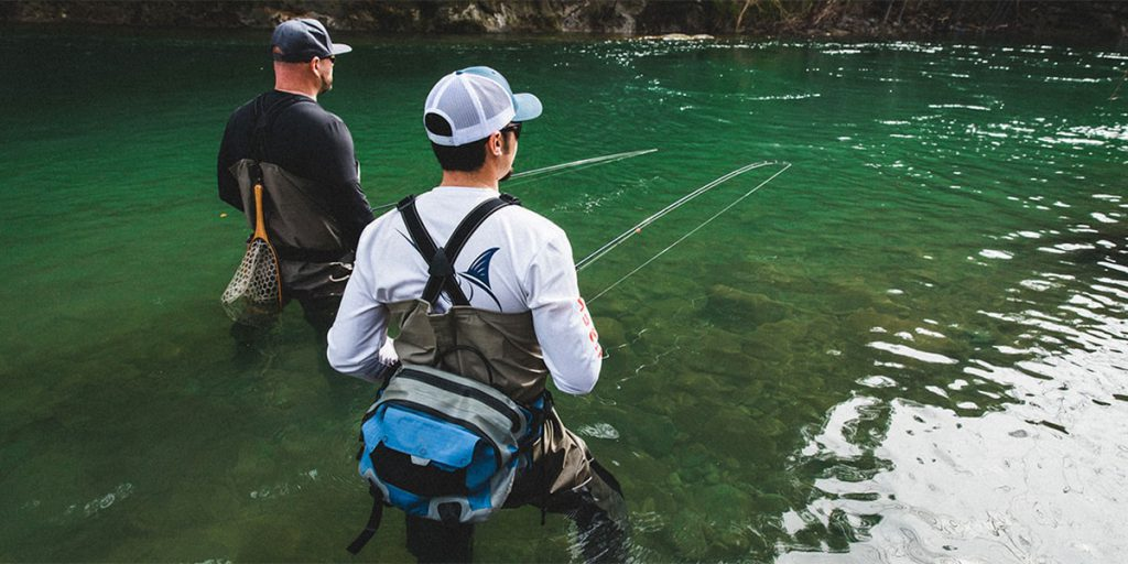 Fishing Gear Essentials