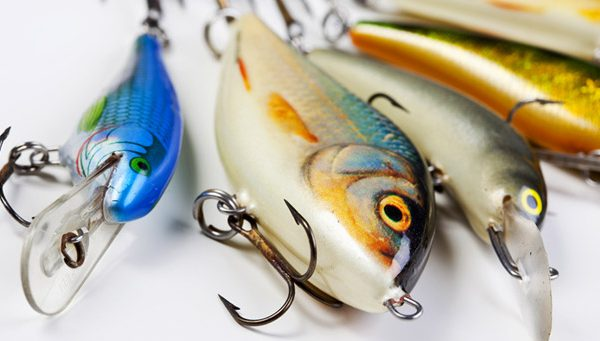 best bass fishing lures reviews