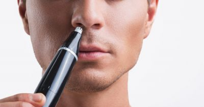 Best Nose Hair Trimmers Reviews - Top 6 Rated in 2021