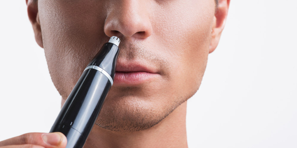 Best Nose Hair Trimmers Reviews