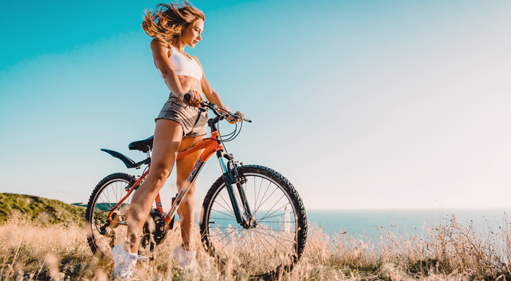 Tips on Choosing the Best Mountain Bike
