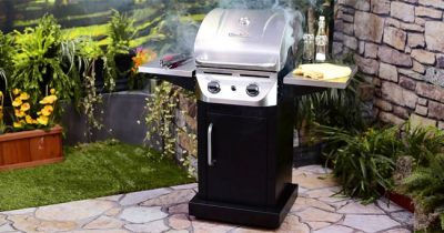 Best Gas Grill Under $300 Reviews - Top 6 Picks ([thang]-[nam] Updated)