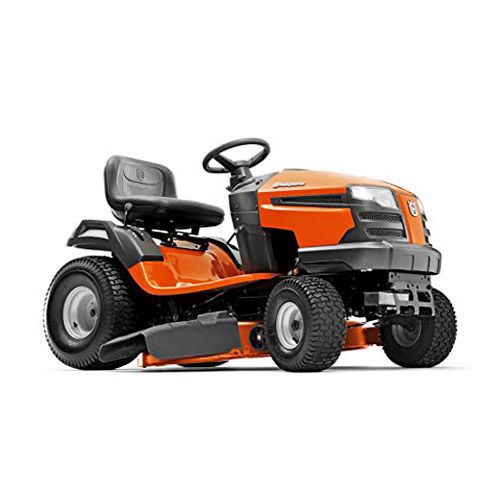 Husqvarna LTH1738 Hydrostatic Gas Riding Lawn Mower
