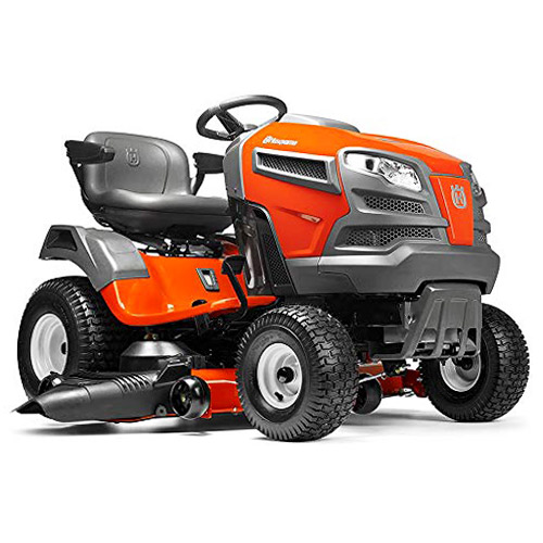 Husqvarna YTA24V48 Riding Lawn Mower