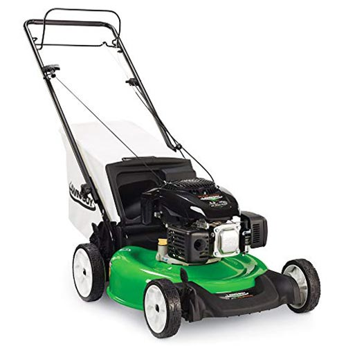 Lawn-Boy 17732 21-Inch Self Propelled Lawn Mower