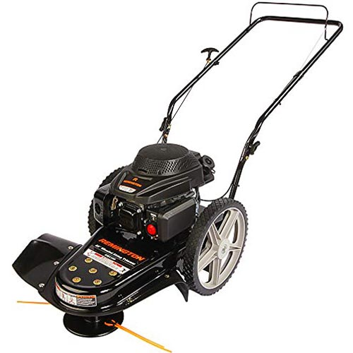 Remington RM1159 22-inch 159cc Gas Lawn Mower