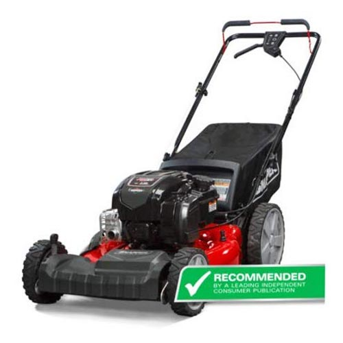 Snapper 12AVB2A2707 21-inch Self-Propelled Lawnmower
