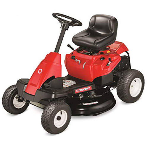 Troy-Bilt 382cc Riding Lawn Mower