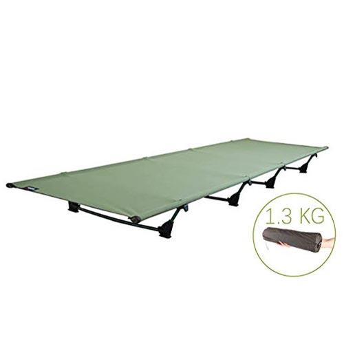 Desert walker camping cots