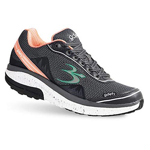 Gravity Defyer Proven Pain Relief Women's G-Defy Mighty Walk Shoes