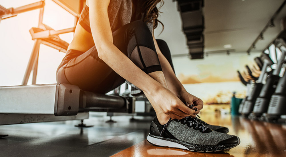 Best shoes for treadmill running