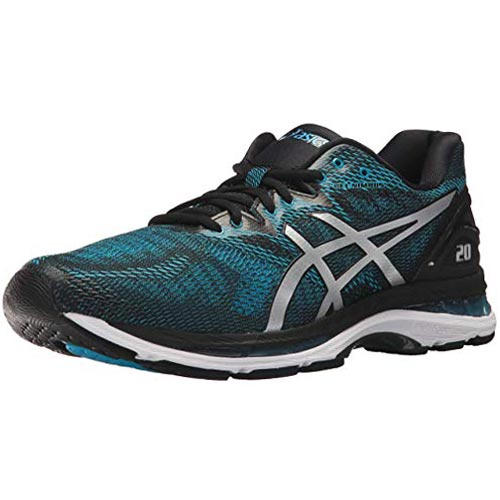 ASICS Mens Gel Nimbus 20 Trail