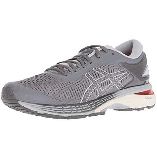 ASICS Womens Gel-Kayano 25 Running Shoe