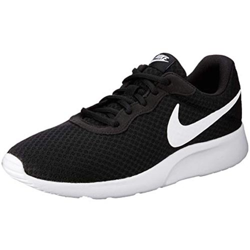 NIKE Men's Tanjun Sneakers for Treadmill