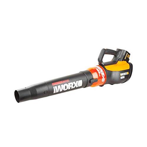 Worx WG591 Turbine 56V Cordless Blower