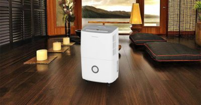 Best Dehumidifiers of 2021 - Top Picks and Guide