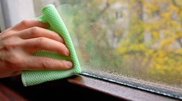 how to remove the humidity in your house