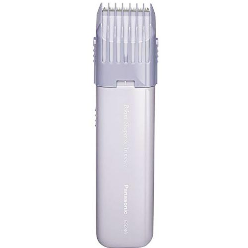 Panasonic Bikini Shaper and Trimmer for Women ES246AC