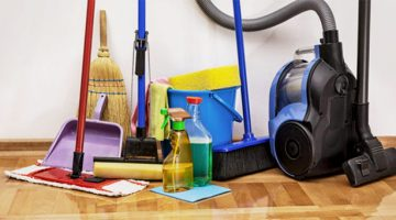 Cleaning tools for your home
