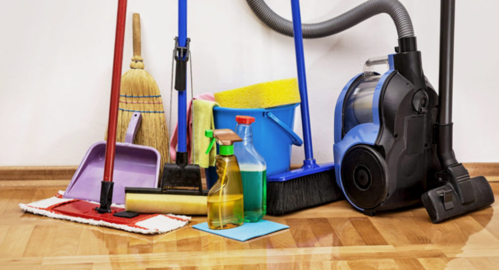 Cleaning Tools Every Home Needs