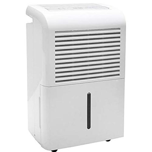 EdgeStar DEP701WP 70 Pint Portable Dehumidifier