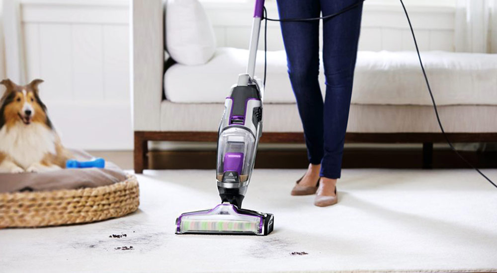 best vacuum steam mop combos
