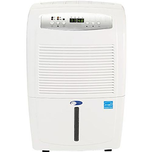 Whynter Energy Star 70 Pint Portable Pump Dehumidifiers