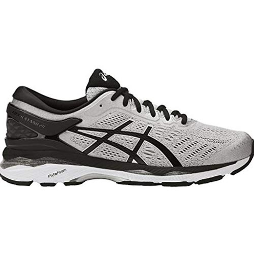 ASICS Men's Gel-Kayano 24 Running Shoes for Shin Splints