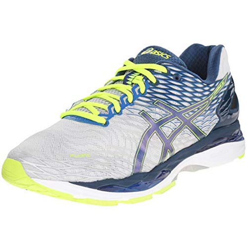 ASICS Men's Gel Nimbus 18