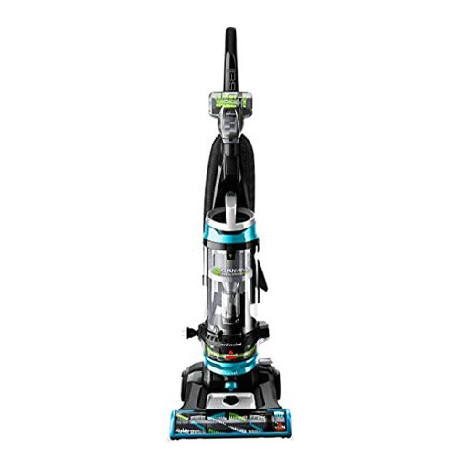 BISSELL Cleanview Swivel Rewind Pet Upright Bagless Vacuum