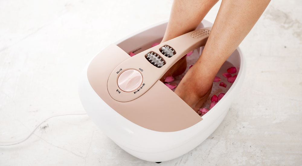 Best Foot Spa Reviews