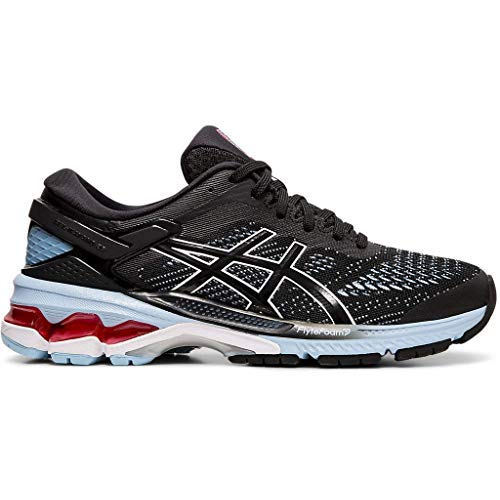 ASICS Women's Gel-Kayano 26 Running Shoes for Treadmill