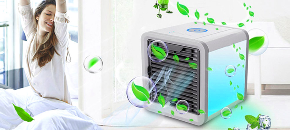 cheap portable air conditioner