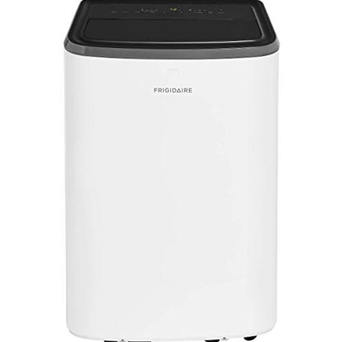 FRIGIDAIRE FFPA0822U1 Portable White Air Conditioner