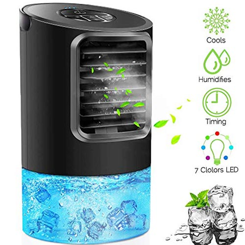 KUUOTE Portable Air Conditioner Fan